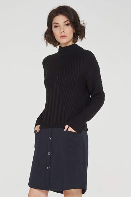 Женское платье VAY 182-2375, черный