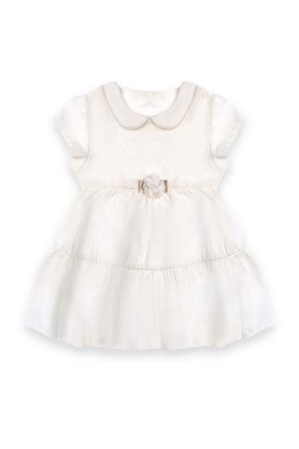 Платье детское RBC, цв.бежевый