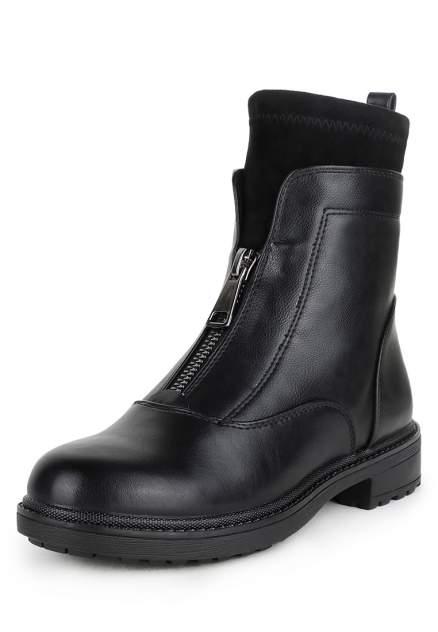 Ботинки женские T.Taccardi 25607310 черные 39 RU
