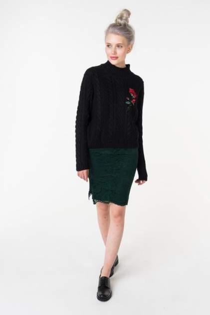 Женская юбка Incity 1.1.2.18.01.45.00831/195411, зеленый