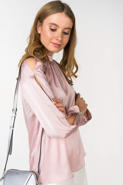 Женская блуза Audrey right 170857-10711, розовый
