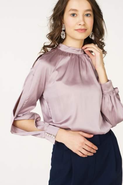 Женская блуза Audrey right 170857-10711, фиолетовый