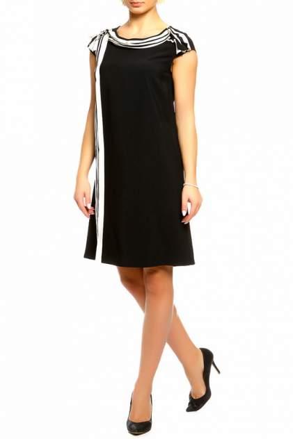 Платье женское Seventy AB0135-999 черное 38 IT