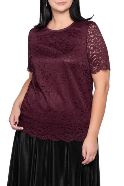 Женская блуза Limonti 756100, красный
