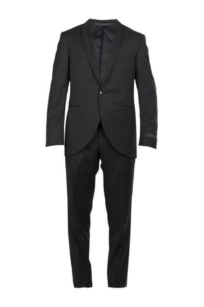 Мужской костюм Pal Zileri 93790, черный