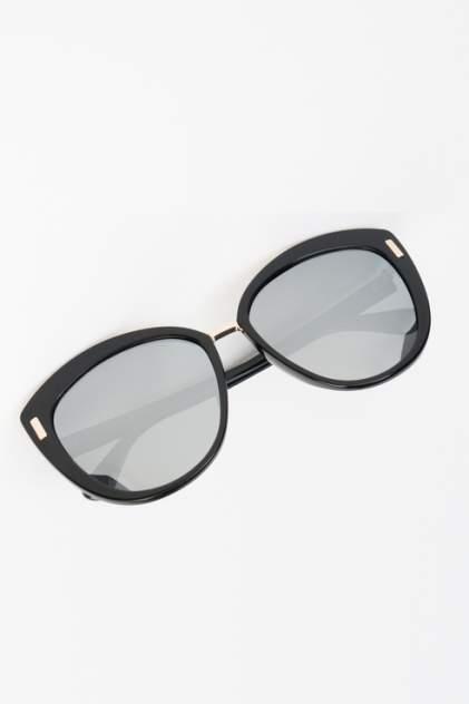 Солнцезащитные очки женские Polarized 123-2967-S черные
