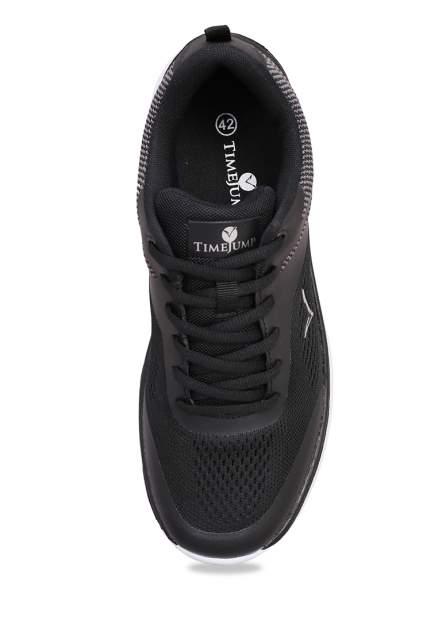 Кроссовки мужские TimeJump 710017609, черный