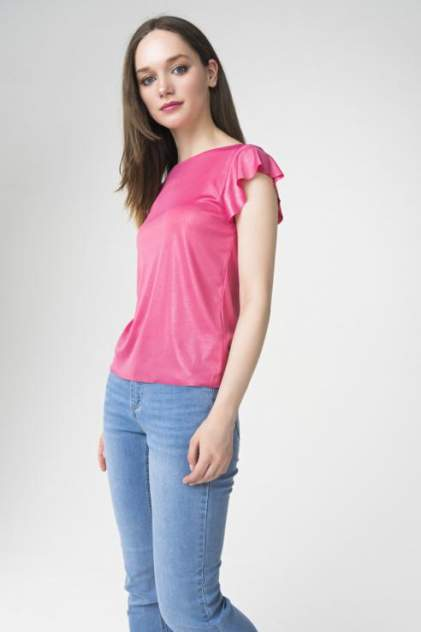 Блуза женская ZARINA 8226505402090 розовая L