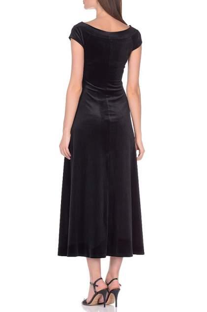 Платье женское Alina Assi 11-515-120 черное L