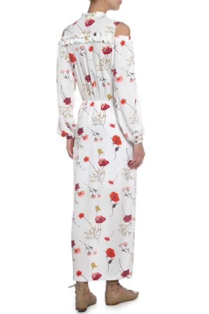 Платье женское Adzhedo 41523 белое XL