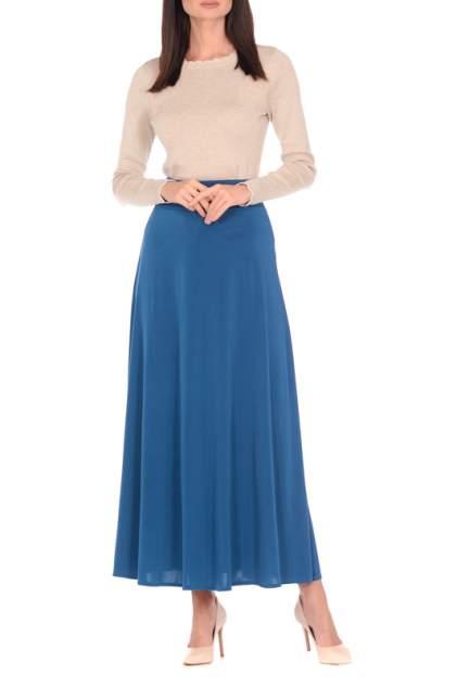 Юбка женская Alina Assi 19-501-411 синяя L