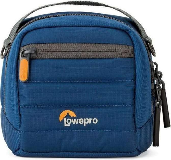 Сумка для фототехники Lowepro TahoeCS80 синий
