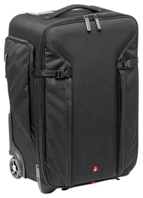 Чемодан для фото/видеотехники Manfrotto Professional Roller Bag 70