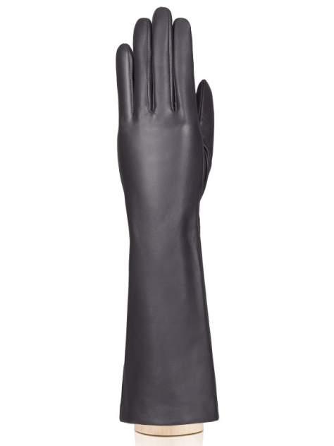 Перчатки женские Eleganzza IS955 серые 7.5