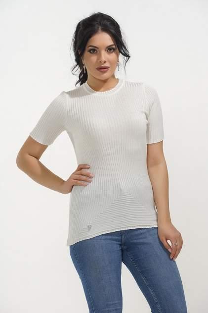 Джемпер женский VAY 181-4702, белый