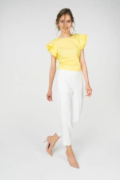 Женские брюки ZARINA 8225204704001, белый