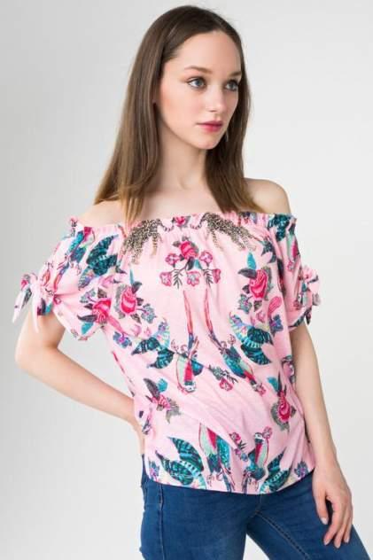 Женская блуза ZARINA 8225512412095, розовый