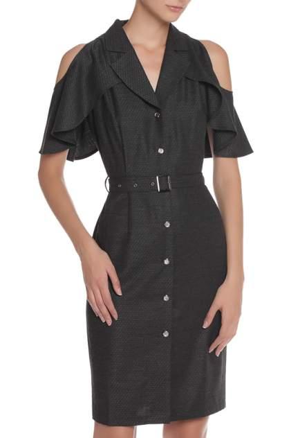 Женское платье Adzhedo 41302, серый