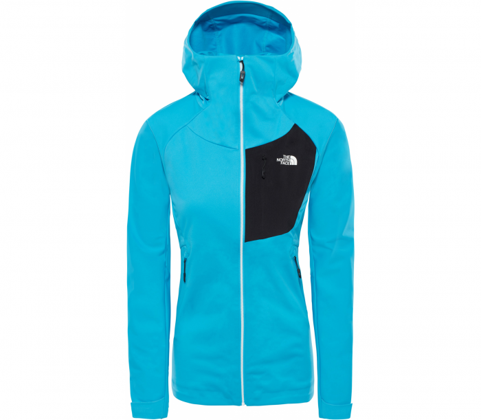 Куртка The North Face Impendor Windwall Hoodie, meridian blue, M INT