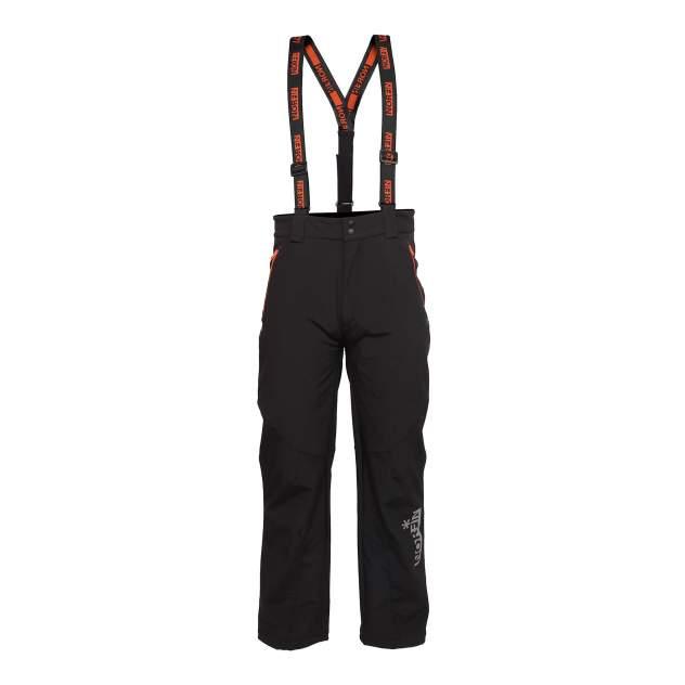 Спортивный комбинезон мужской Norfin Dynamic Pants, черный