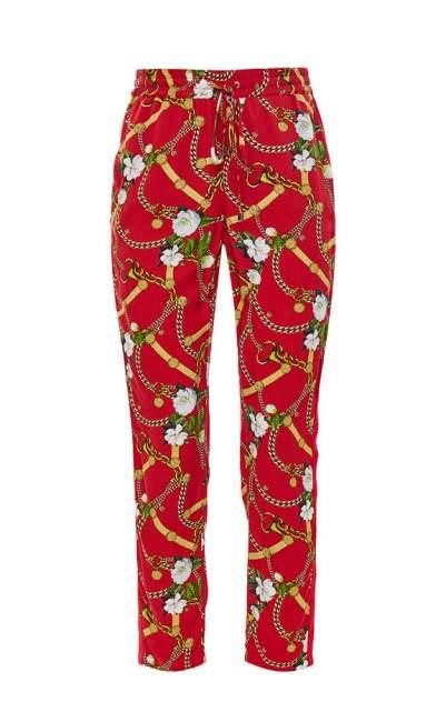 Женские брюки Liu Jo W19325T5439 V9835, красный