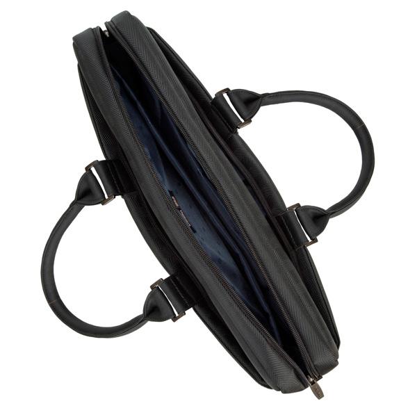 """Сумка для ноутбука 15.6"""" Rivacase 8135 черная"""