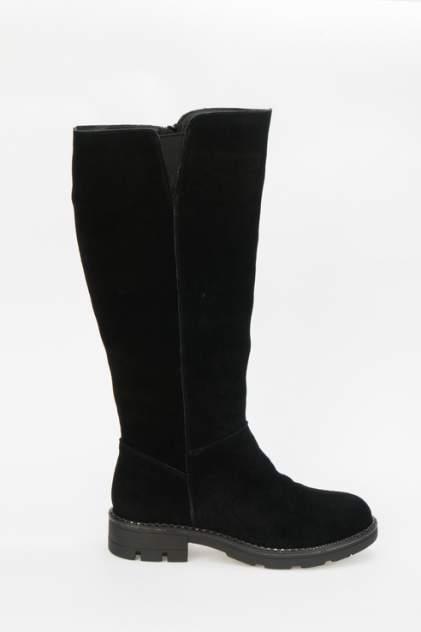 Сапоги женские Keddo 898888/06 черные 38 RU