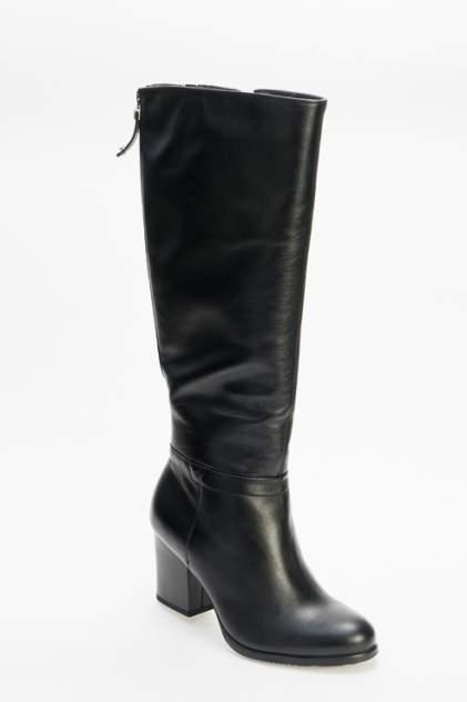 Сапоги женские Marko 11925 черные 39 RU