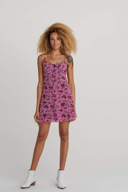 Женское платье befree 1931654519, разноцветный