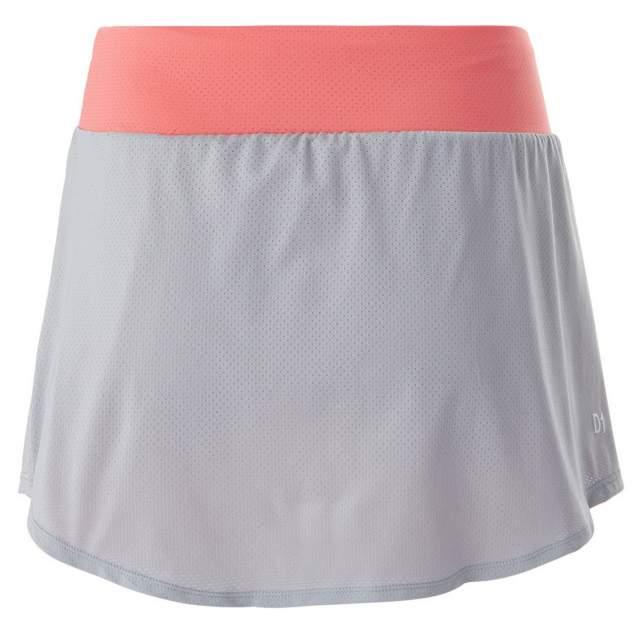 Спортивная юбка Asics Tennis Skort, gray, M