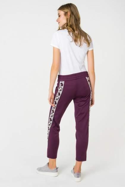 Брюки женские Juicy by Juicy Couture JWTKB167659/500 фиолетовые L
