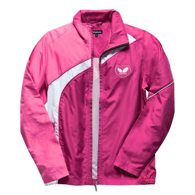 Спортивный костюм Butterfly Kano Lady, розовый, XS INT