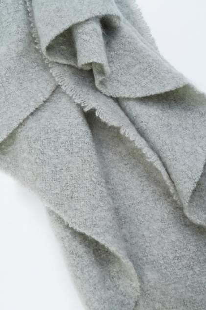 Шарф женский ICHI 20107562 серый