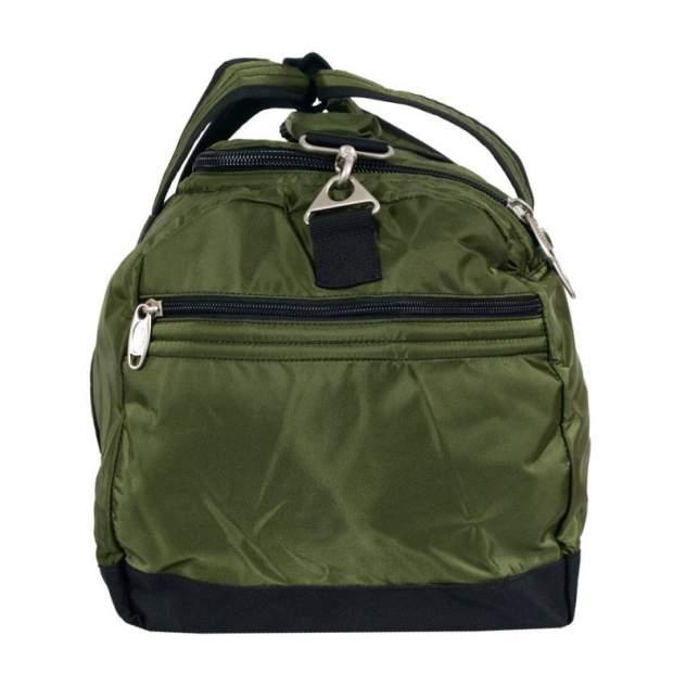 Дорожная сумка Polar П809А хаки 63 x 31 x 25