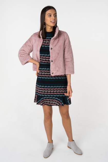 Куртка женская Broadway 10159638 розовая XS