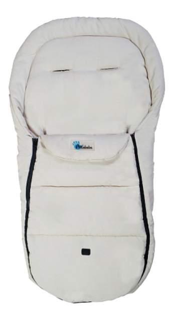Конверт-трансформер для детской коляски Altabebe AL2450L Lifeline Polyester Beige