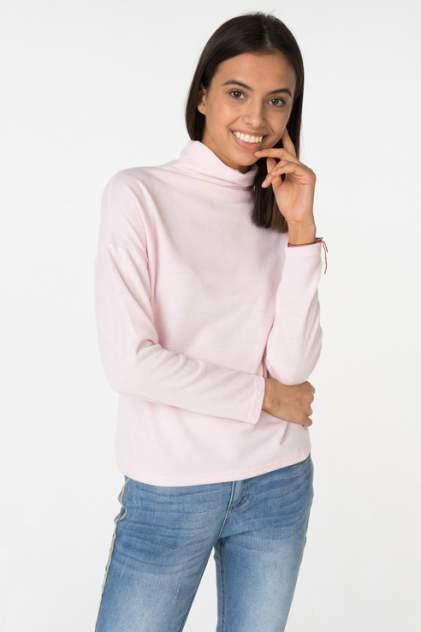 Водолазка женская Broadway 10159237 розовая XS