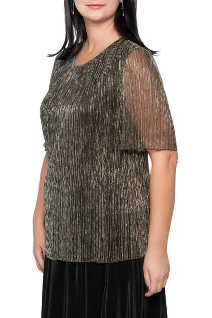 Женская блуза Limonti 757100, черный