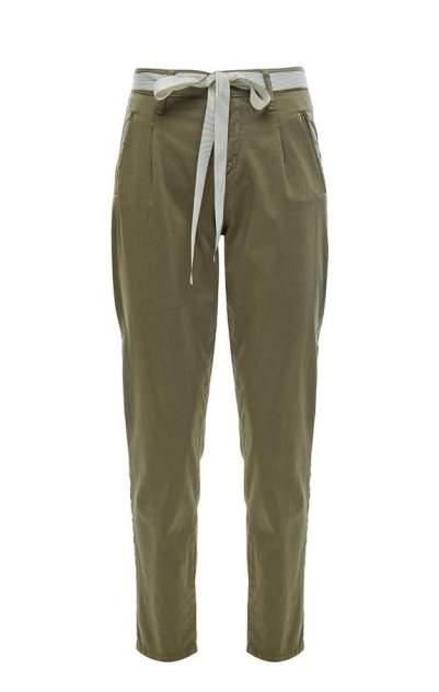 Женские брюки Kocca P19PPC936003UN0000 52013, зеленый