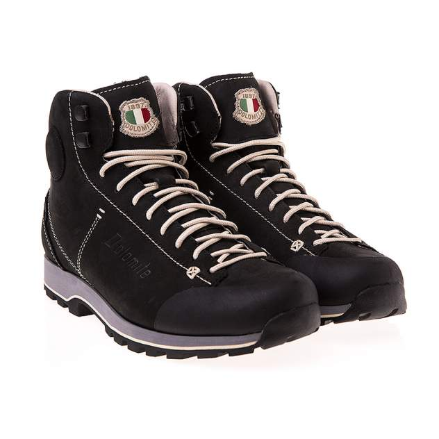 Ботинки Dolomite Cinquantaquattro High FG GTX, black, 9 UK
