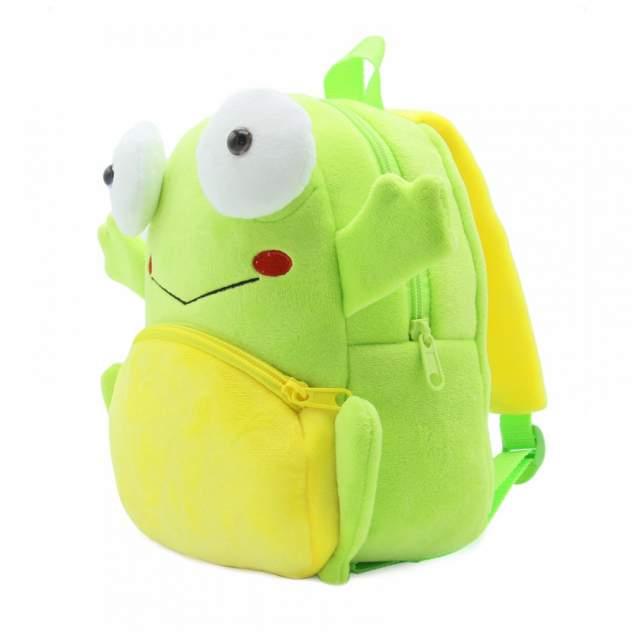 Рюкзак детский KAKOO AW0021-28 Зверята - Лягушка