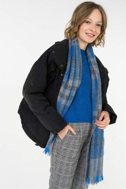 Шарф женский ICHI 20107565 синий