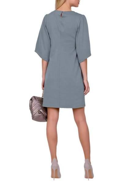 Платье женское FABIEN DE FERANTE 1956 серое 42 RU