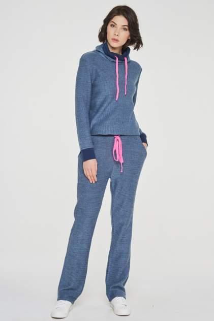 Спортивный костюм VAY 182-5054,синий