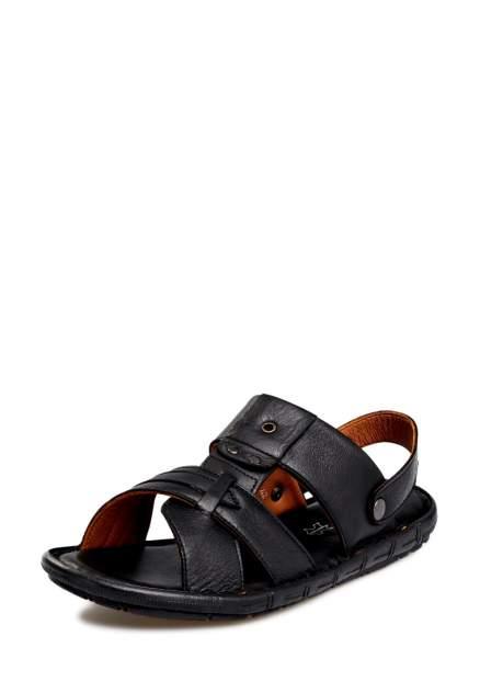 Мужские сандалии Pierre Cardin 02806180, черный