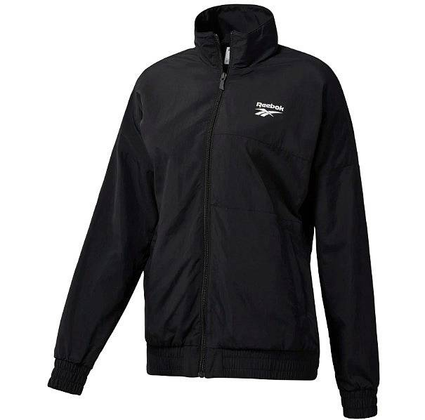 Куртка Reebok Classics Logo, black, XS