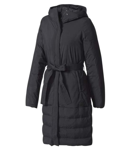 Куртка Adidas Nuvic, black, XS