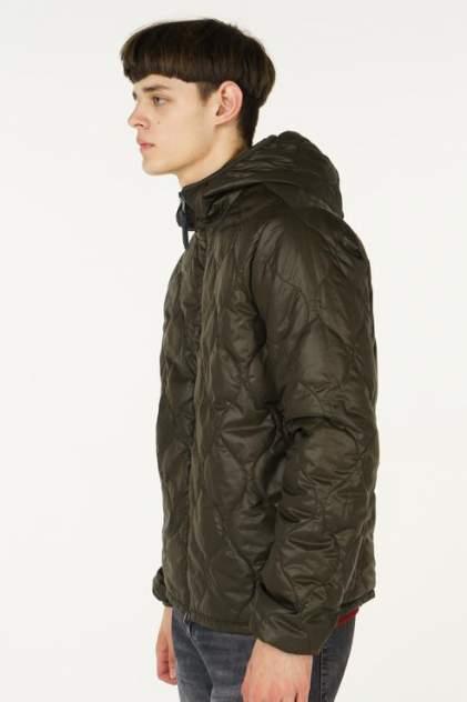 Куртка Marc O'Polo 096770154/486, зеленый