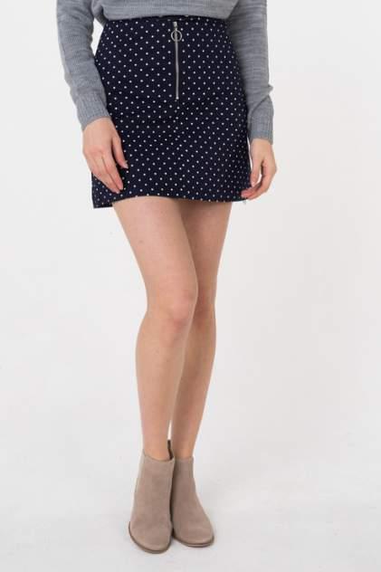 Женская юбка befree 1911075204/, синий