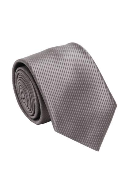 Галстук мужской KETROY 10101 серый